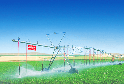 Vredendal Irrigation