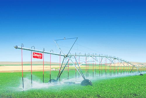 Vredendal Irrigation