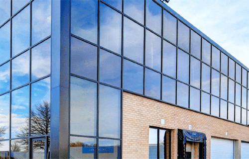 Bloem Glass & Aluminium