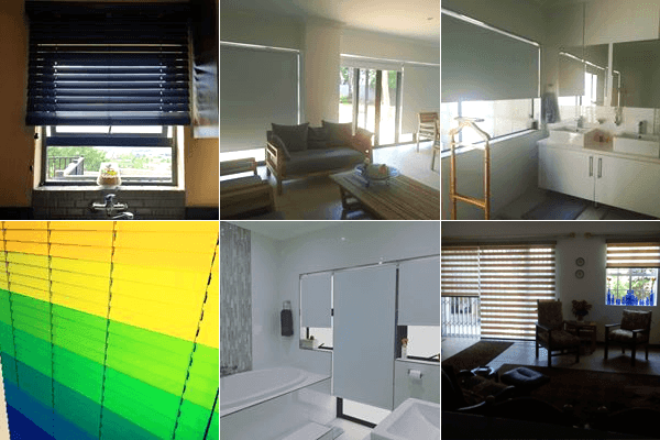 Blinds Installations Gauteng