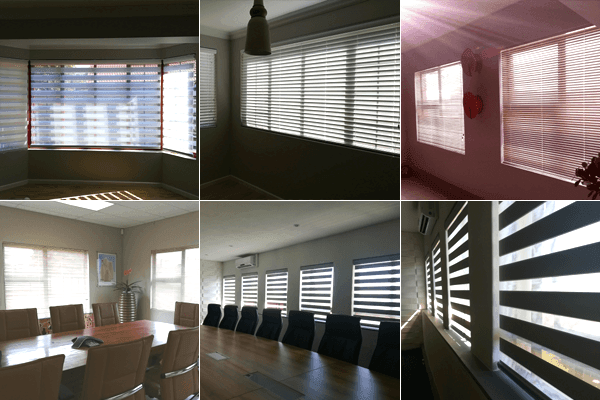 Blinds Installations Johannesburg