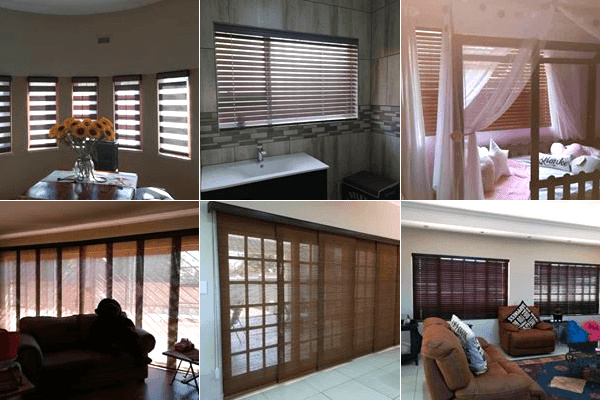 Blinds Installations Pretoria