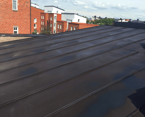 Waterproofing, Air Barriers and Surface Protection Products