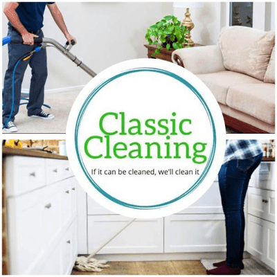 Classic Cleaning