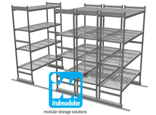 Italmodular - Storage Solutions