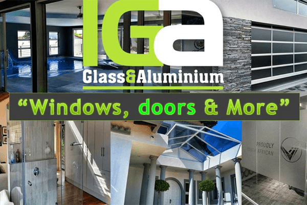 IGA Glass and Aluminium