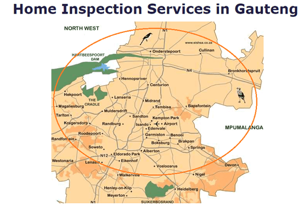 Inspection Areas
