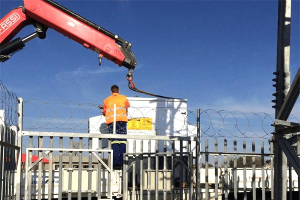 UPS & Generator Installation