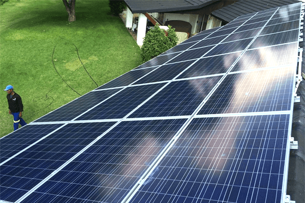 Solar Design & Installation