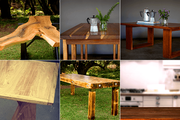 Solid Wood Products & Timber Building Materials