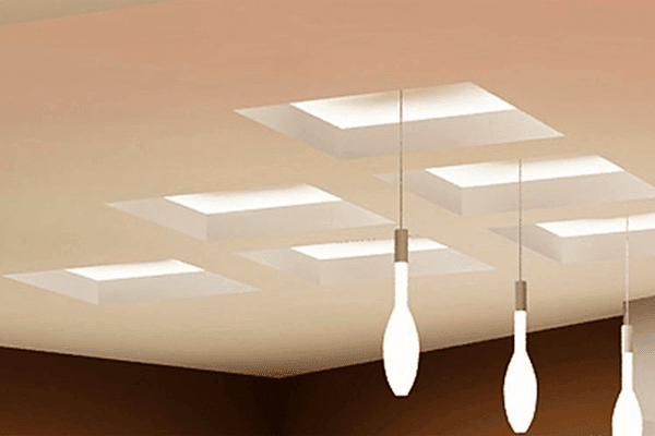 Supply and Fitment Of Ceiling and Bulk-heads