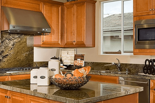 Custom Design and Installation of Cabinets, Cupboards and Shelving