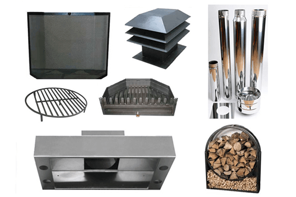 Manufacturers of Quality Braais and Fireplaces