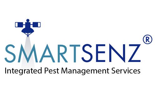 SMARTSENZ Integrated Pest Management Services