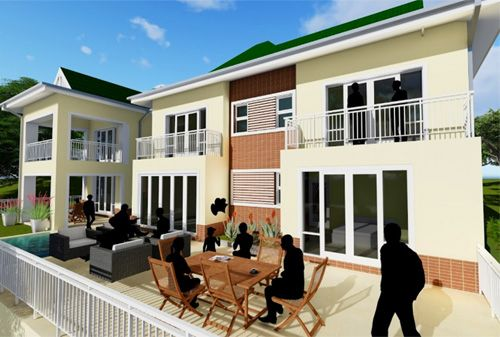 LCN Architecture