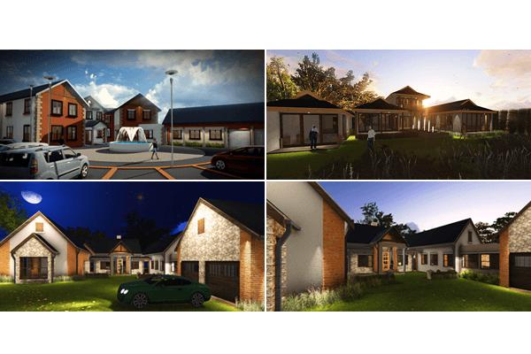 LCN Architecture Westville