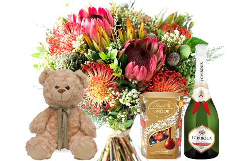 Blooms & Co. Florist