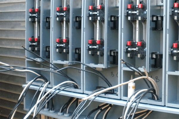 Electrician in Johannesburg