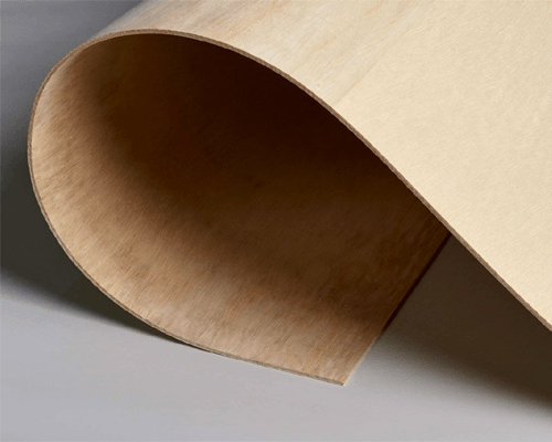 Bending Plywood