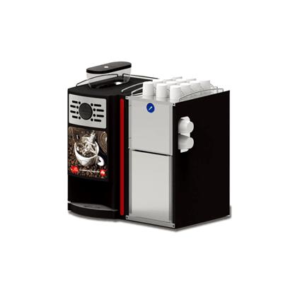 Gaia Fresh Milk Coffee Vending Machines