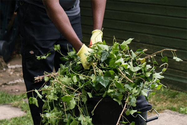 Garden Refuse Removal