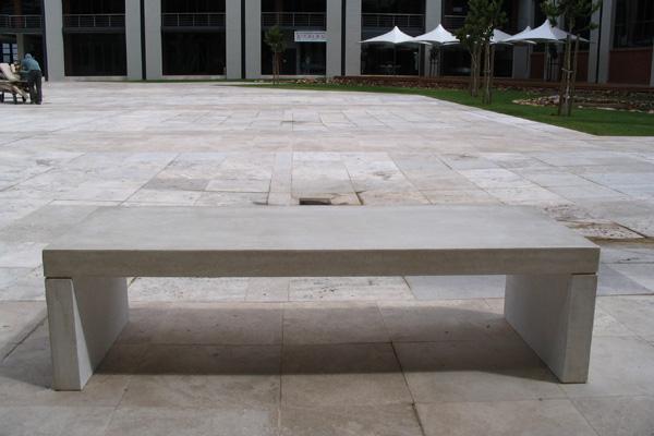 Stoneform Concrete Studios
