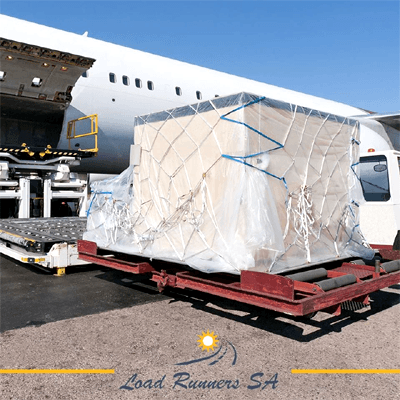 Load Runners SA - Freight Courier Solutions