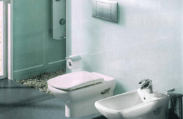The Bathroom Sanitary Ware