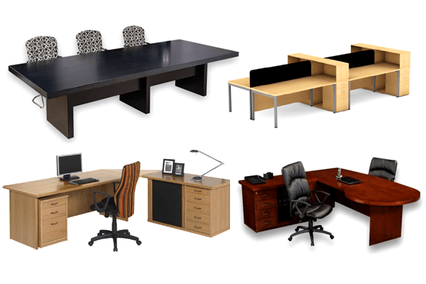 Oxford Office Furniture
