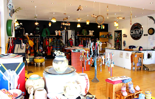 Eastern Cape Craft Collection