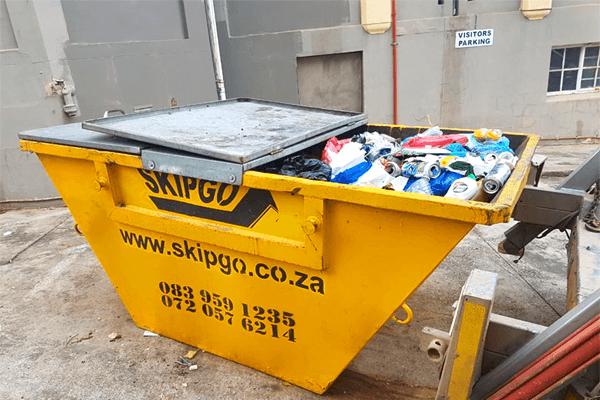 Skipgo - Skip Hire, Drop and Collect Service