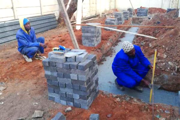 Mzoko Construction