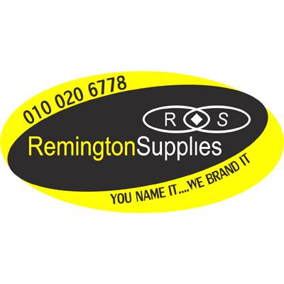 Remington Supplies