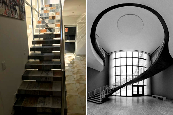 Coolstair - Staircase Framework Specialists