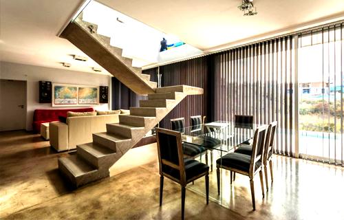 Coolstair