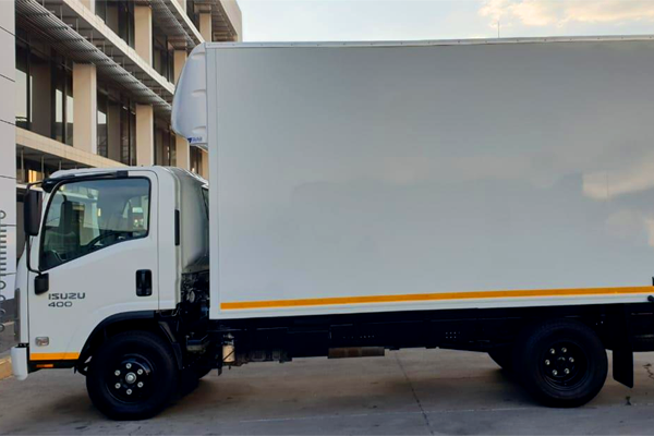 Gav-Ron Courier Express (Pty) Ltd