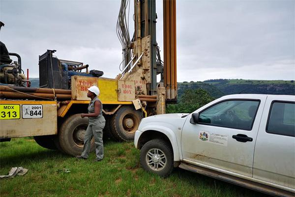 Mzansi Drilling