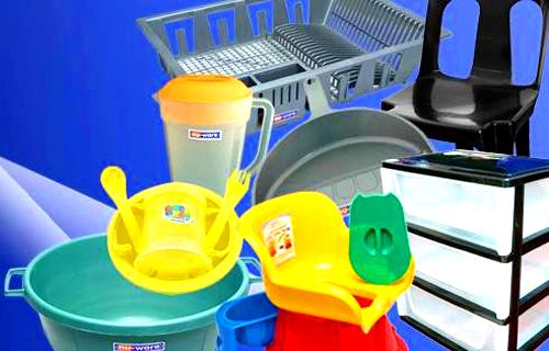 Evernu Plastics