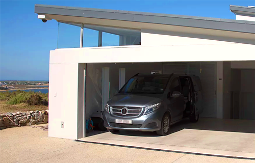 Peninsula Garage Doors