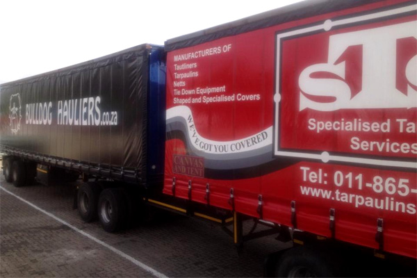 STS Specialised Tarpaulin Services