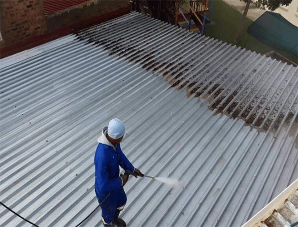 Didi Waterproofing