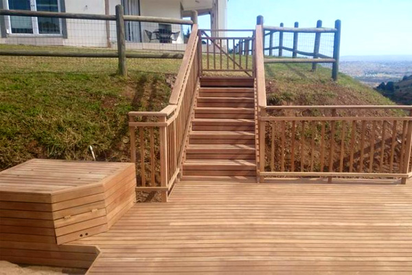 Rod Timber Products