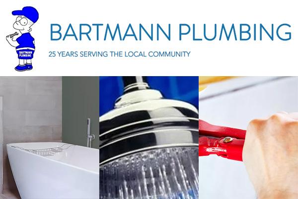 Bartmann Plumbing
