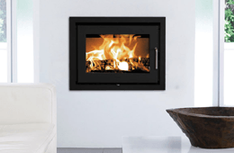 Morso Fireplaces CC