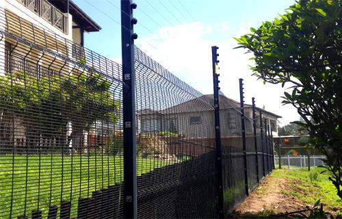 Fence Erectors