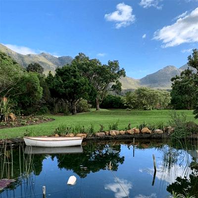 Tone Alexander Landscape and Design solutions