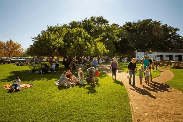 KAMERS/Makers Stellenbosch
