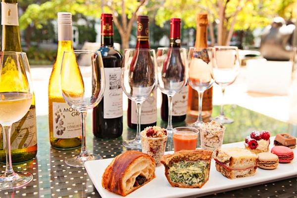 Wine Art Food Festival 2019