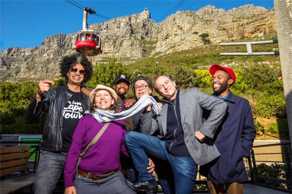 Jive Cape Town Funny Festival